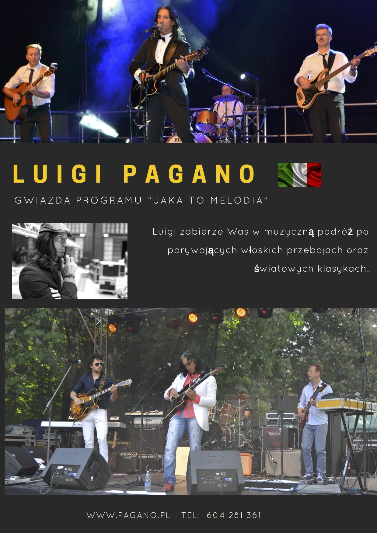 Luigi Pagano - Lato 2017